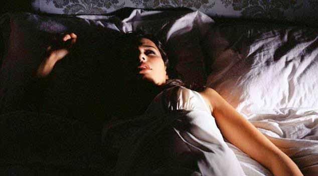 नींद आए या ना शायरी