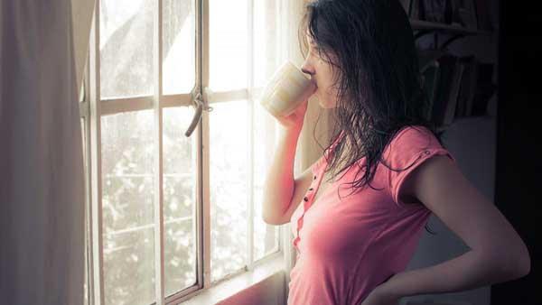 सुबह की हलकी धूप शायरी